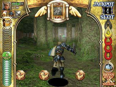Dragon Treasure Game