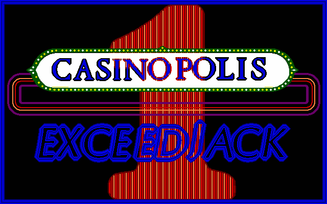 Casinopolis - Exceed Jack screenshot