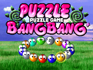 Puzzle Bang Bang screenshot