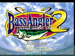 Bass Angler 2 [Model GC865] screenshot
