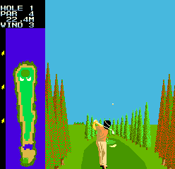 Competition Golf - Final Round screenshot