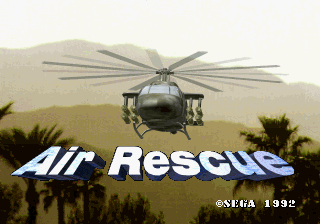 Air Rescue screenshot
