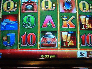 Finnish slot racing center