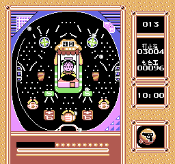 Pachinko Daisakusen 2 [Model CDS-82] screenshot