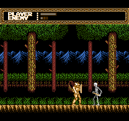 Sword Master screenshot