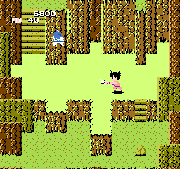 Dragon Ball - Le Secret du Dragon screenshot