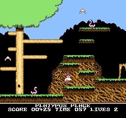 Quattro Adventure screenshot