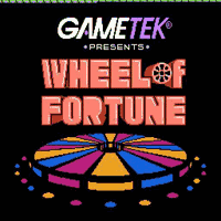 Wheel of Fortune featuring Vanna White [Model NES-Y6-USA] screenshot