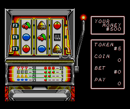 Casino Games screenshot