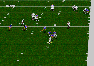 College Football's National Championship screenshot
