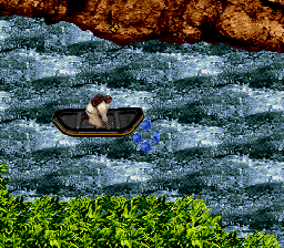 Congo screenshot