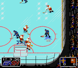 EA Sports Double Header screenshot