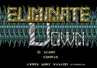 Eliminate Down screenshot