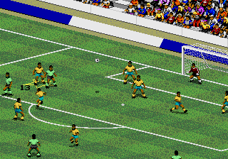 FIFA World Cup - South Africa 2010 screenshot