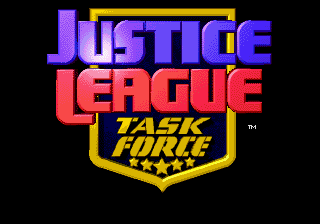 Justice League Task Force screenshot