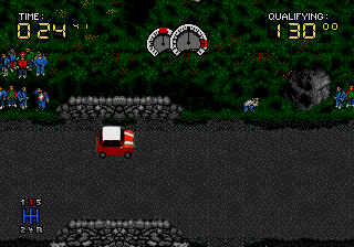 Power Drive screenshot