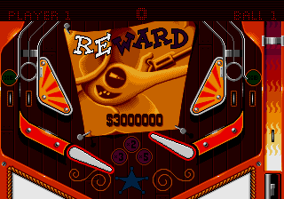 Psycho Pinball screenshot