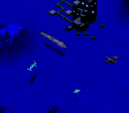 SeaQuest DSV screenshot