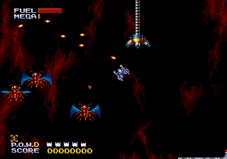 SubTerrania screenshot