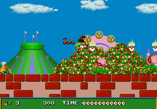 Talmit's Adventure screenshot