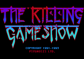 The Killing Game Show screenshot