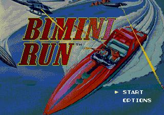 Bimini Run [Model T-55016] screenshot