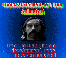 Chuck's Excellent Art Tool Animator screenshot