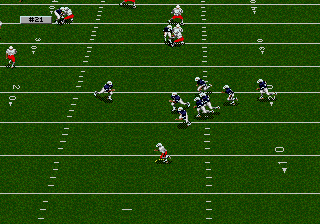 College Football's National Championship II screenshot