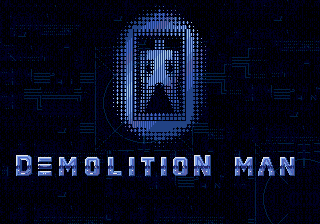 Demolition Man screenshot