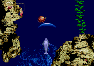 Ecco Jr. [Model 1554] screenshot