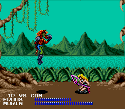 Fighting Masters screenshot