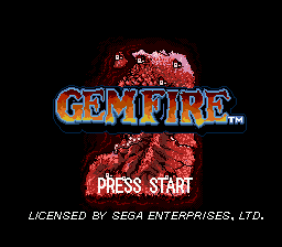 Gemfire [Model T-76036] screenshot