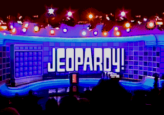 Jeopardy! Sports Edition screenshot