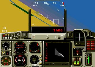 Mig-29 Fighter Pilot screenshot