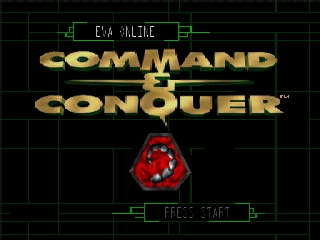 Command & Conquer [Model NUS-NCCE-USA] screenshot