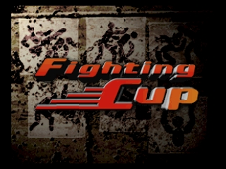 Fighting Cup [Model NUS-NKAJ] screenshot