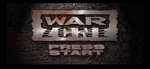 WWF War Zone [Model NUS-NWWE-USA] screenshot
