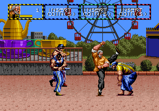 D.D. Crew screenshot