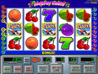 Jackpot Party Classic screenshot