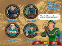 Robin Hood's Sherwood Treasure [video] screenshot