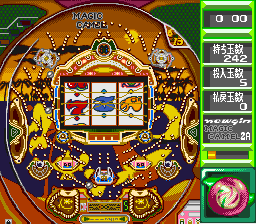 Jissen Pachinko Hisshouhou! 2 [Model SHVC-A9ZJ-JPN] screenshot