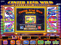 Hollywood Squares - Center Star Wild screenshot