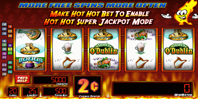 free slot machine zeus