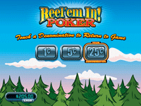 Reel 'Em In! Poker screenshot