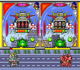 Super Pachinko Taisen [Model SHVC-ADXJ-JPN] screenshot