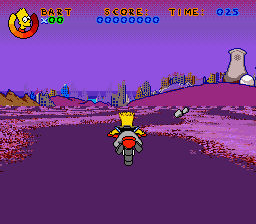 Virtual Bart [Model SHVC-AVBJ-JPN] screenshot
