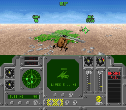Air Cavalry [Model SNSP-ACCP-EUR] screenshot