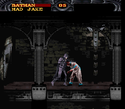 Batman Forever [Model SNSP-A3BP-EUR] screenshot