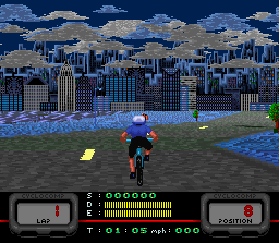 Cannondale Cup screenshot