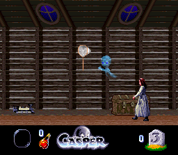 Casper [Model SNSP-AXCP-EUR] screenshot